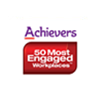 Achievers 50 Most Engaged Workplaces Award