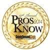 2014 Supply & Demand Chain Executive Pros to Know Honours the Best and Brightest in Supply Chain