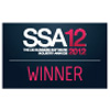 Software Satisfaction Awards Winner 2012