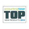 AccountingToday's Top New Products of 2012