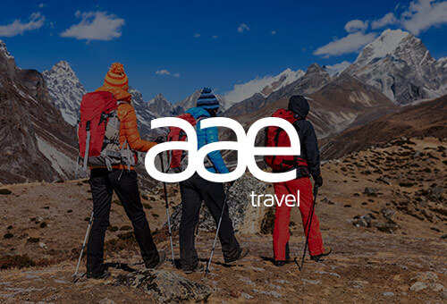 AAE Travel