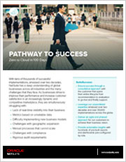 Solution Brief: NetSuite Pathway to SuccessPathway to Success